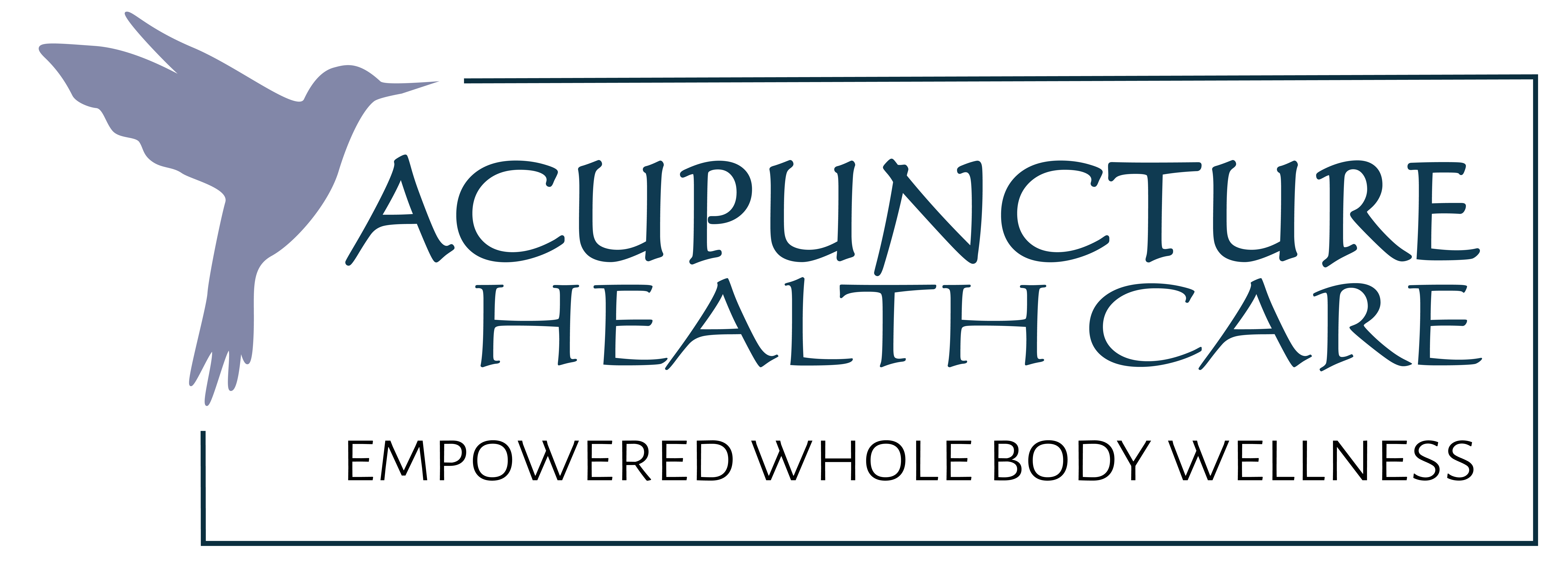Acupuncture Health Care
